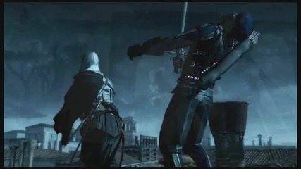 Assassins Creed 2 Music video - Tribute