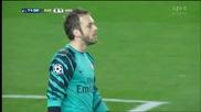 08.03.11 Барселона 3 - 1 Арсенал - Месси - дуспа.общ резултат 4 - 3