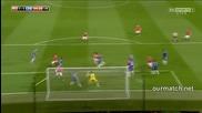 Манчестър Юнайтед 1:1 Челси ( 26.10.2014 )