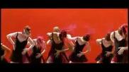 Center Stage - Ballet