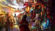 Celtic Medieval Music The Druid Market Celtic Medieval Fantasy