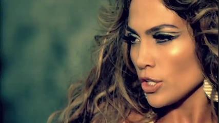 Jennifer Lopez Ft. Lil Wayne - I'm Into You!