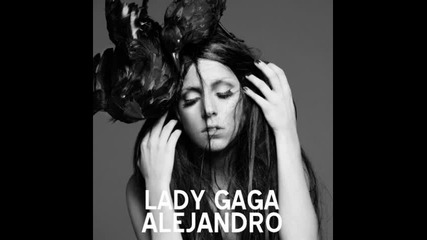 Alejandro - Lady Gaga - Dark Intensity Remix