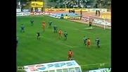 Цска - Левски 1:0/27.04.1996година.