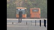 """Съдия изпълнител влезе в """"Градски транспорт - Пловдив""""  и иззе  автобусите на фирмата"""