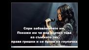 --- Една От Любимите Ми Песни На Риана С БГ ПРЕВОД!!!