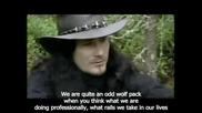 Maan Mainiot (tuomas Holopainen) Part 3