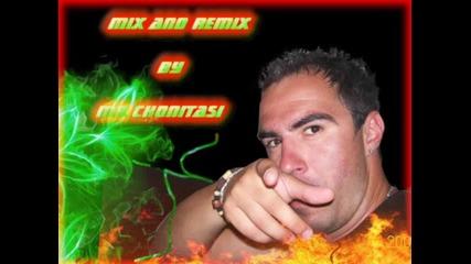 Party Mix & Remix By Chonitasi