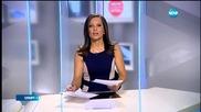 Спортни Новини (09.05.2015 - обедна)