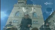 Сан Марино - Песен За Евровизия 2008