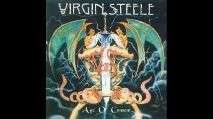 Virgin Steele - Burning Of Rome