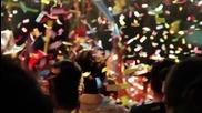 Карнавала в Бразилия с позната музика (зад кадър)