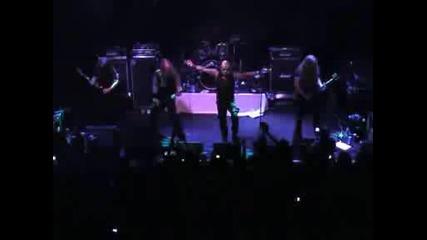 Primordial - Empire Falls Live