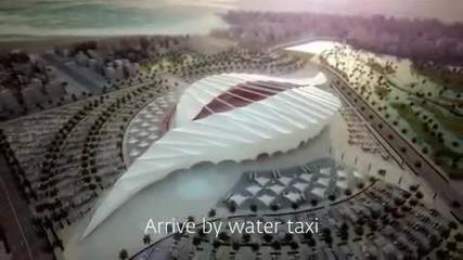 Стадионите за Мондиала в Катар 2022