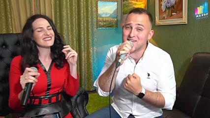 Марина Селиванова и Сергей Сушко - Лети душа( из репертуара Рады Рай)