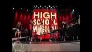 High School Musical The Concert Part 16.avi