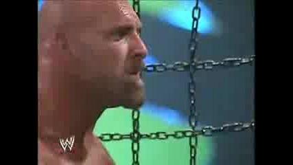 WWE Стаята На Елиминацията 2003 - С Превод На Български