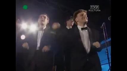Goran Bregović - Kalashnikov - (LIVE) - Poznań - TVP Kultura - 1997