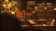 Motorhead - Jost Cos You Got Power Live At Rock Am Ring 2010