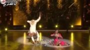 Саная Ирани – Dance