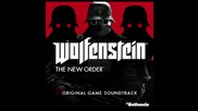 Wolfenstein The New Order Soundtrack - Ende