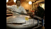1,7 милиона долара даде купувач на търг в Токио за риба от вида червен тон