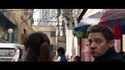 The Bourne Legacy Наследството на Борн (2012) - Екшън - Каталог филми - .онлайн Филми