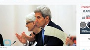 John Kerry on Iran: Supreme Leader's Remarks 'disturbing'