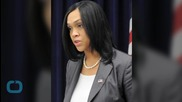 BALTIMORE'S MARILYN MOSBY IS YOUNGEST CHEIF PROSECUTOR IN ANY MAJOR AMERICAN CITY