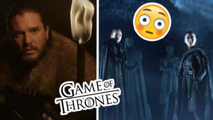 След новия тийзър на ''Игра на тронове'': Какво разбрахме за новия сезон?