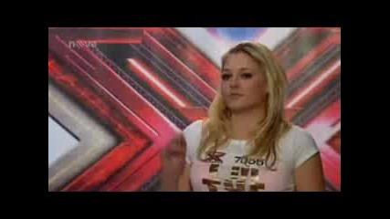X Factor Чехия
