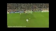 Bayern - Real Madrid Highlights