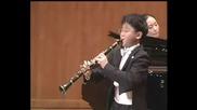 Grand Duo Concertant Bu Weber