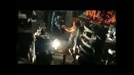 Transformers Revenge of the Fallen - от филма