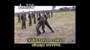 Коловрат - Косовский фронт