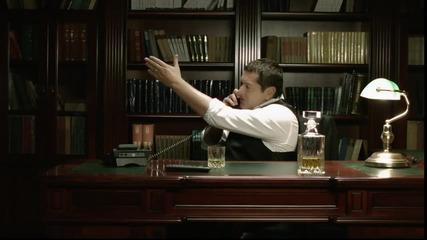 Ministarke Vs AcoPejovic - Poplava - (Official Video 2013) HD