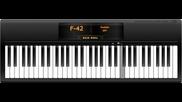 Virtual Piano - Ne-yo Mad
