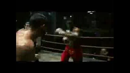 Боксов Мач