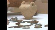 Откриха съкровище от епохата на Александър Велики в Израел