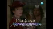 Доктор Куин лечителката сезон 1 - епизод 16