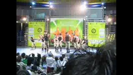 Filipinia Clip 1st Place Hip-Hop Танц