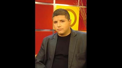 Извънредно: Убиха радиоводещия Боби Цанков при стрелба в центъра на София
