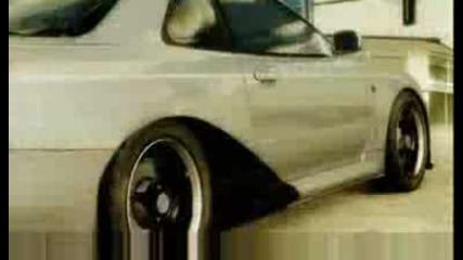 Nfsundercover - Nissan Skyline Gt - R 34