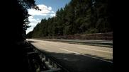 417.6 km/h Бугати Вейрон (top gear)