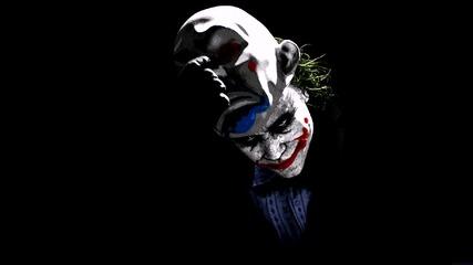 Bass - The Joker - Caleb Mak ft. B-eazy