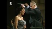 Maria Radoeva sings Bel raggio lusinghier Rossini Semiramide