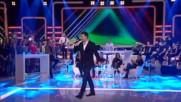 Creative band - Onaj ko te ljubi sretan je - Live - Gk - Tv Grand 04.12.2017.