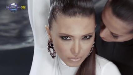 Премиера 2015 Preslava & Vanya - Nokaut / Преслава и Ваня - Нокаут