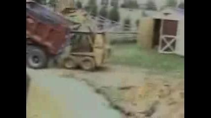 Инцидент С Багер
