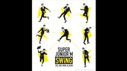 Super Junior M - 01. Swing - 3 Chinese Mini Album - Swing 210314